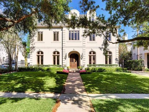 Houston TX Homes With Special Features