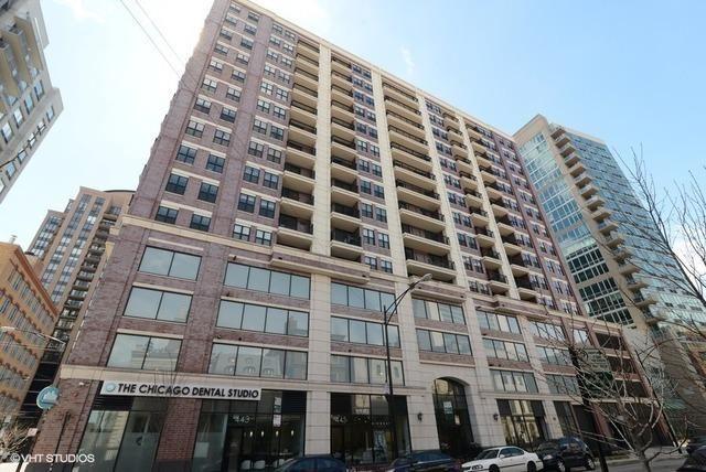 451 W Huron St Unit 1310 Chicago, IL 60654