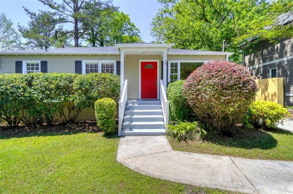 1720 Belle Isle Circle Cir Ne, Atlanta, GA 30329