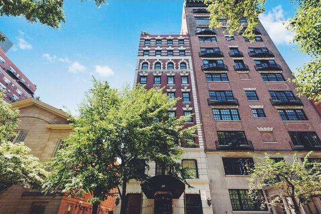 26 gramercy park s apt 4 e new york ny 10003 for Gramercy park nyc apartments