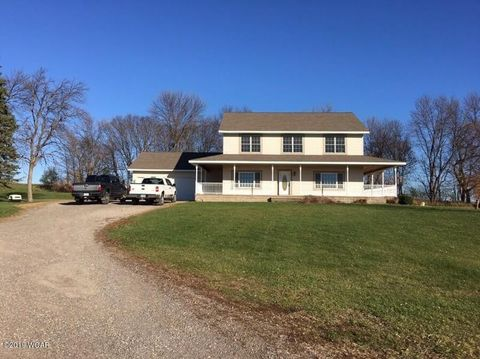 Photo of 3060 107th Ave Sw, Montevideo, MN 56265