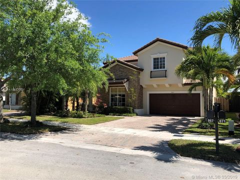 Photo of 867 Sw 155th Ct, Miami, FL 33194