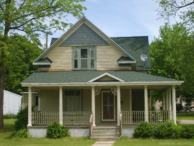 120 brockway rd yale mi 48097 home for sale and real