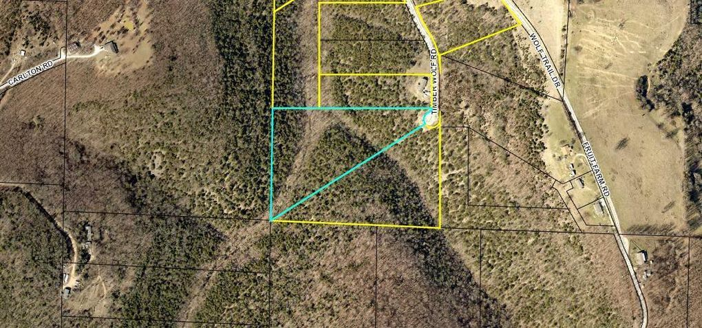 456 Timber Wolf Rd, Hollister, MO 65672