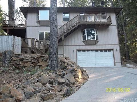 16575 Cobb Blvd, Cobb, CA 95426