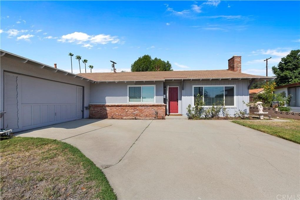 891 W 8th St, Upland, CA 91786