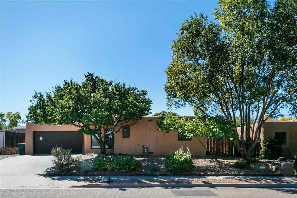 Rv Rental Santa Fe Nm >> 3320 Camino Cielo Vista, Santa Fe, NM 87507 - realtor.com®