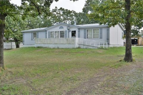 Tulsa mobile homes and manufactured homes for sale tulsa New homes tulsa area