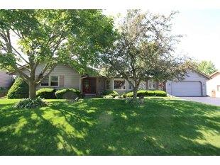 <div>5915 Quaker Hill Rd</div><div>Mount Pleasant, Wisconsin 53406</div>
