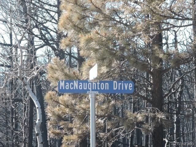 345 Macnaughton Dr, Fort Garland, CO 81133