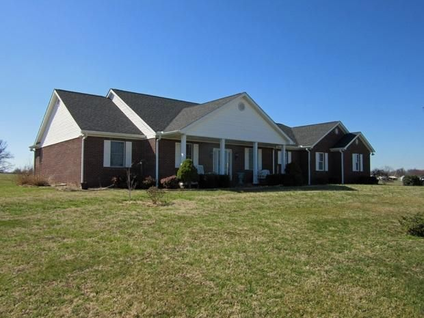 Henderson County Ky Property Tax Rates