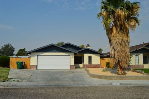 323 Reese St, Ridgecrest, CA 93555