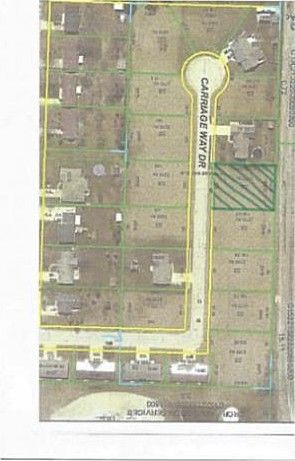 Photo of Carriage Way Lot 563, Ansonia, OH 45303