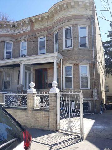 Photo Of 142 Ridgewood Ave Unit 2 Fl East New York Ny 11207 Condo For Rent