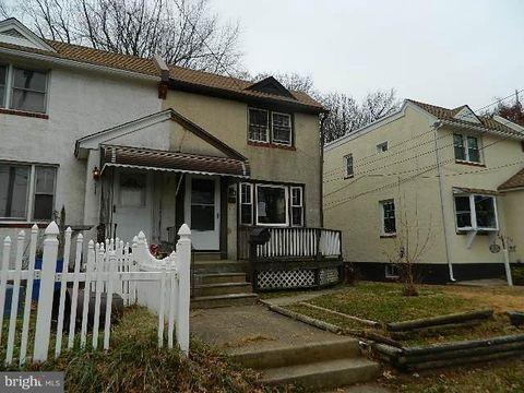 719 Jansen Ave, Essington, PA 19029