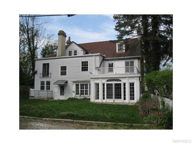 Buffalo Niagara Homes For Sale By Owner