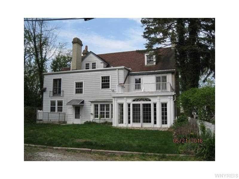 Homes For Sale Niagara County