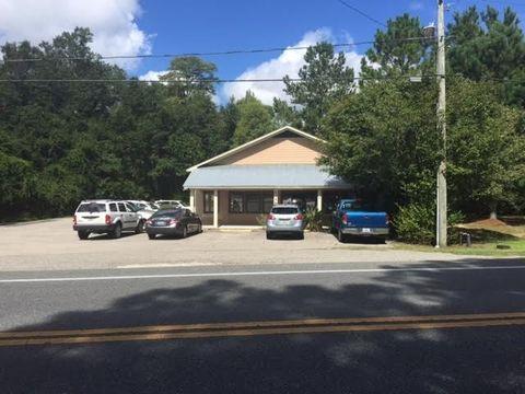 2758 Coastal Hwy, Medart, FL 32327