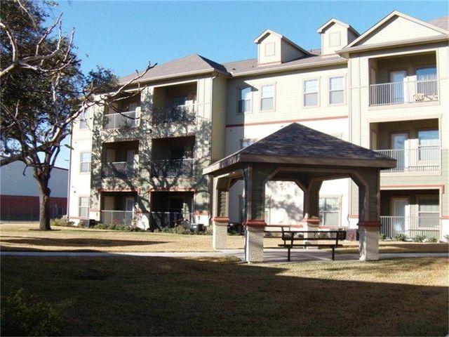 200 W Yoakum Ave Kingsville TX 78363