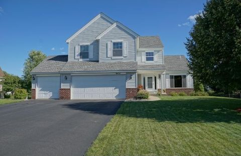 9451 Esk Ln, Inver Grove Heights, MN 55077