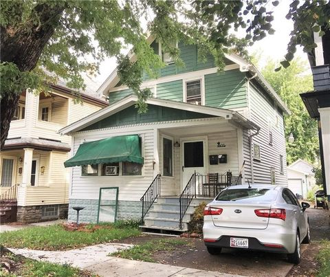 97 Tyler St, Buffalo, NY 14214