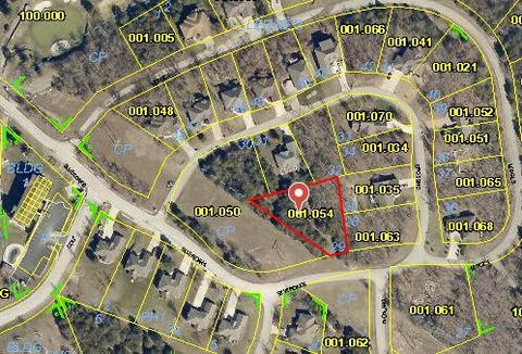 Photo of Silver Oaks Dr Lot 29, Branson West, MO 65737