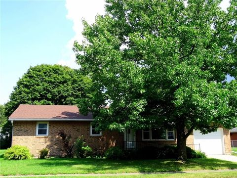 Photo of 103 White Oak St, Pleasant Hill, OH 45359