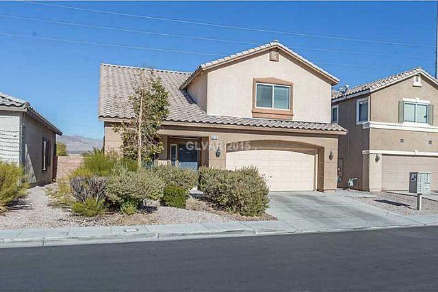 3828 Alpine Bypass Ave, North Las Vegas, NV 89081