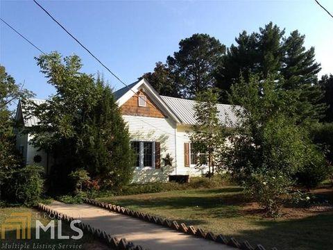 3360 Prospect Rd, Rutledge, GA 30663