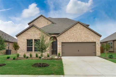 Photo of 581 Spruce Trl, Forney, TX 75126