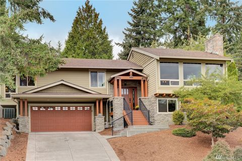 Photo of 1815 180th Ave Ne, Bellevue, WA 98008