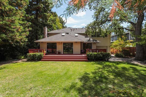 1770 Stockbridge Ave, Redwood City, CA 94061