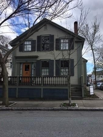 Preservation Properties Rentals Ma