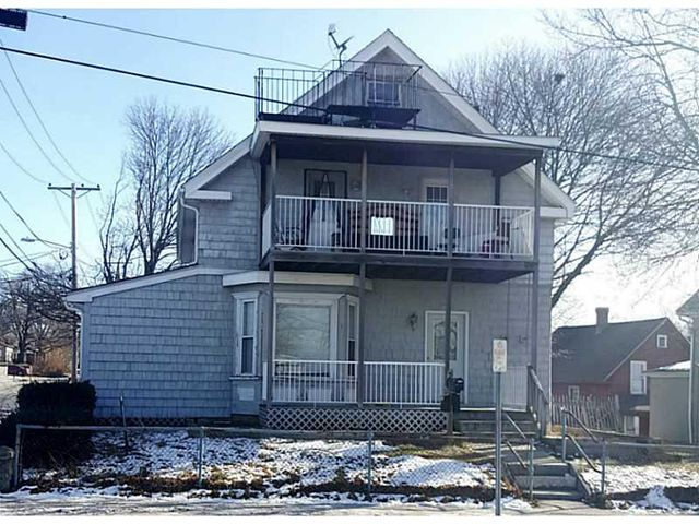 Cash Out Refi Investment Property For Sale