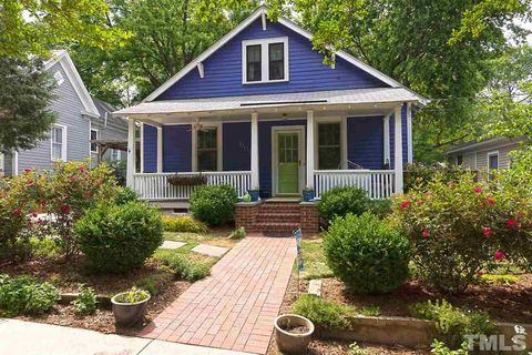 1303 Filmore St, Raleigh, NC 27605