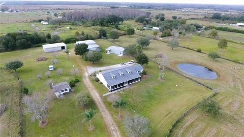 Photo of 5600 Holopaw Rd, Saint Cloud, FL 34773