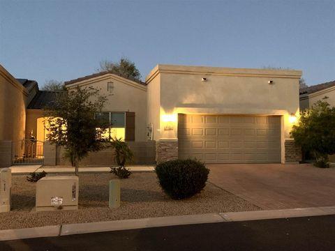 Photo of 6128 E Solstice St Townhomes Ter Unit Sunset, Yuma, AZ 85365