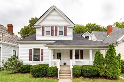 215 W Hickman St, Winchester, KY 40391