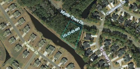 Photo of Myrtle Trace Dr Lot 4, Conway, SC 29526