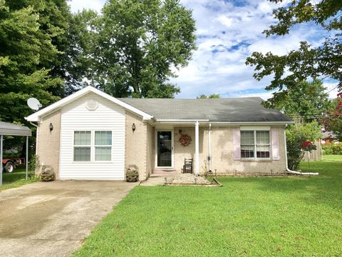 Photo of 48 Hilltop Dr, Science Hill, KY 42553
