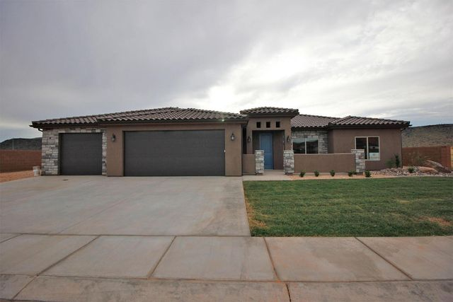 3640 w 2500 s lot 111 hurricane ut 84737 home for sale