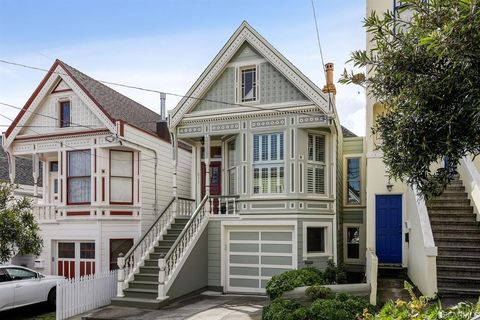 Photo of 877 Alvarado St, San Francisco, CA 94114