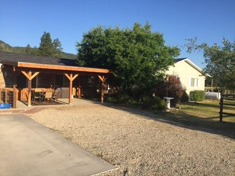 Photo of 4573 Basin Ct, Darby, MT 59829