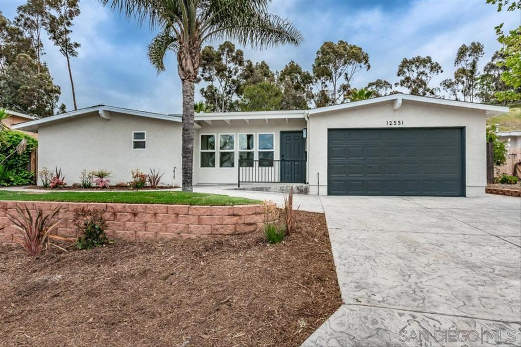 12551 Taunt Rd Poway, CA 92064