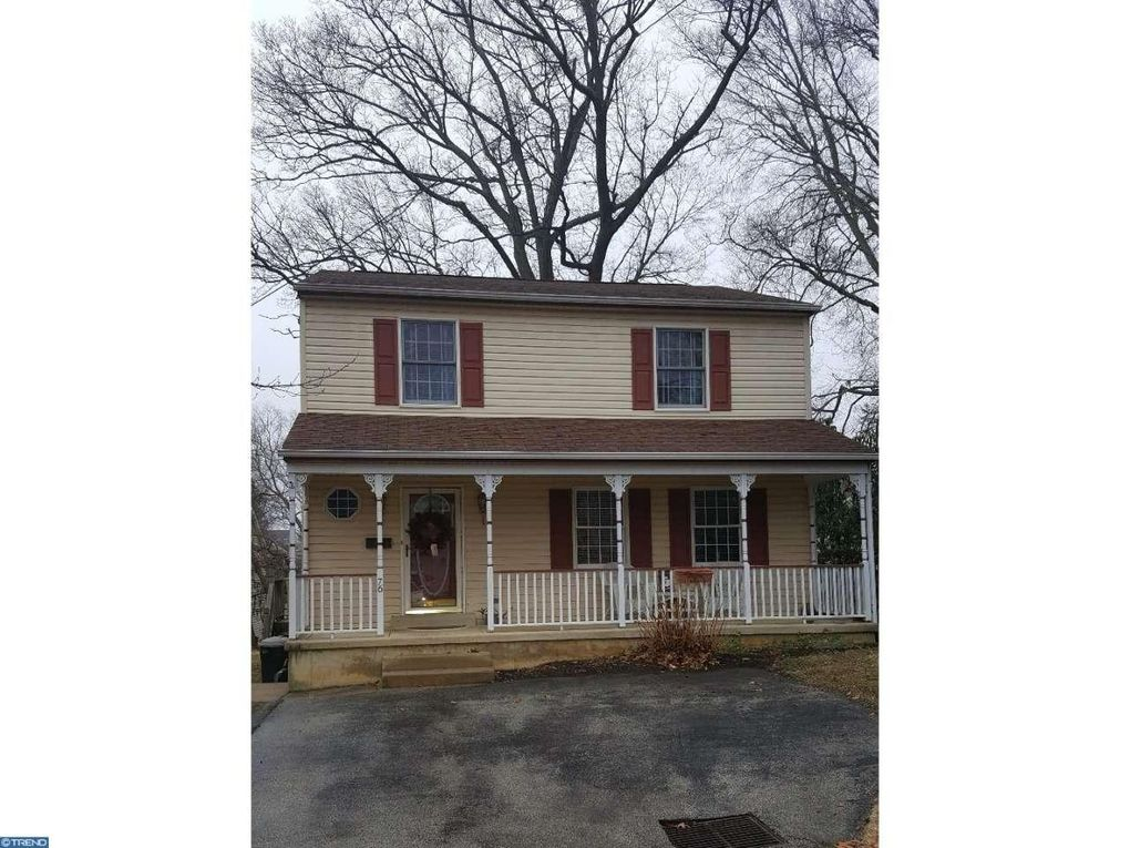 76 4th Ave, Broomall, PA 19008
