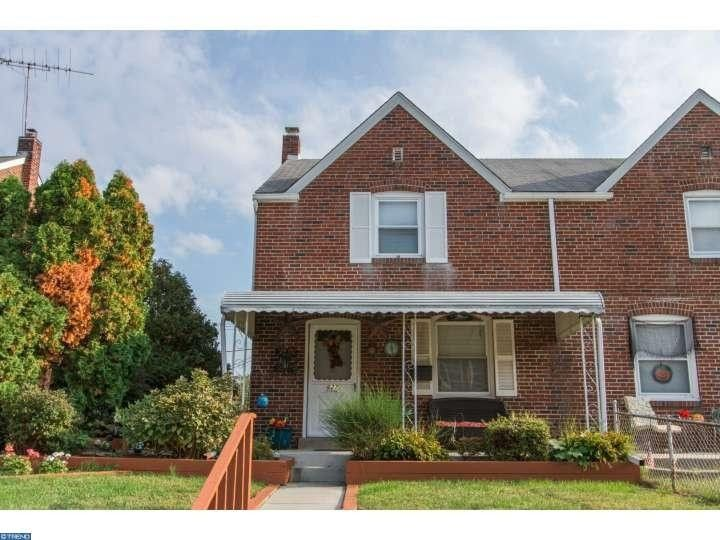 627 darby rd ridley park pa 19078 home for sale real
