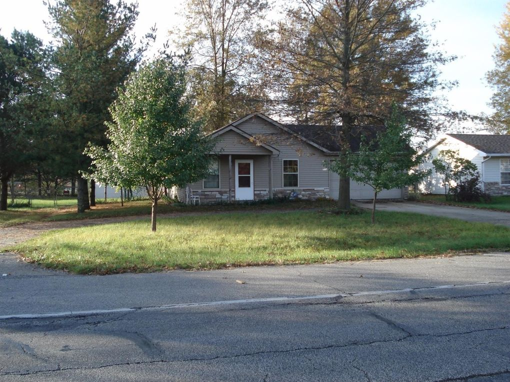 Property Tax Knox County Indiana