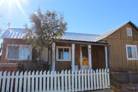 Photo of 920 Evans St, Rockvale, CO 81244