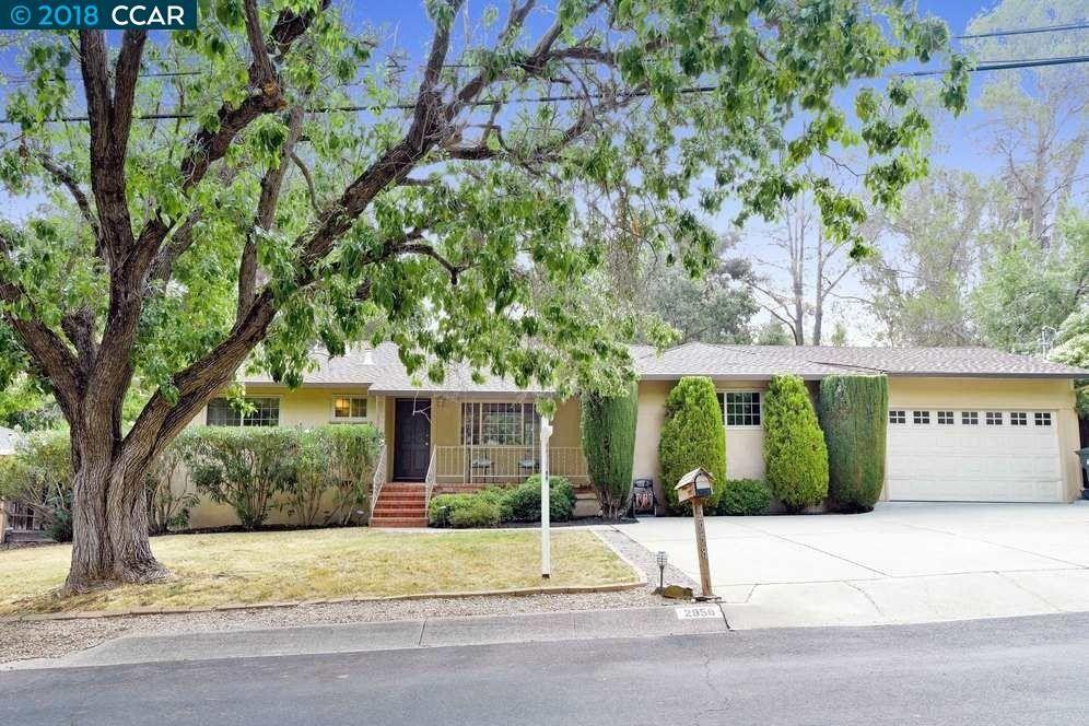 2958 Hillsdale Dr Pleasant Hill, CA 94523