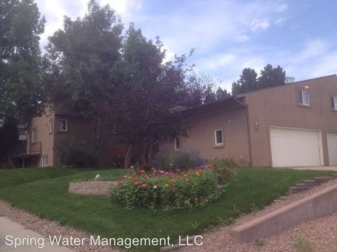 Photo of 210 Clubhouse Dr, Colorado Springs, CO 80906